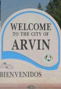 Arvin Bail Bond
